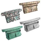 Мягкое сиденье Aqua Storm с сумкой для надувной лодки