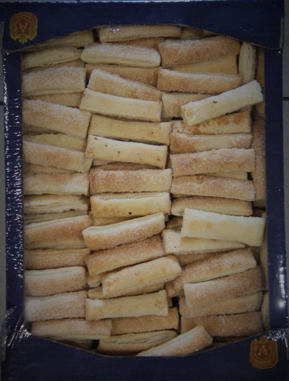 Сахарная палочка Арагорн 2 кг