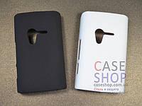 Пластиковый чехол для Sony Ericsson X10 Mini