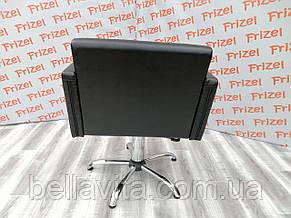 Парикмахерское кресло Квадро, фото 3