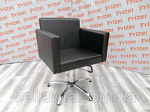 Парикмахерское кресло Квадро, фото 2