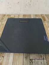 Напольные электронные весы Bathroom scale 180 кг Синие