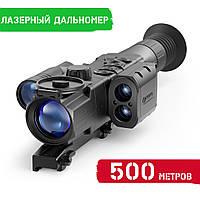 Прицел ночного видения Pulsar Digisight Ultra N455 LRF