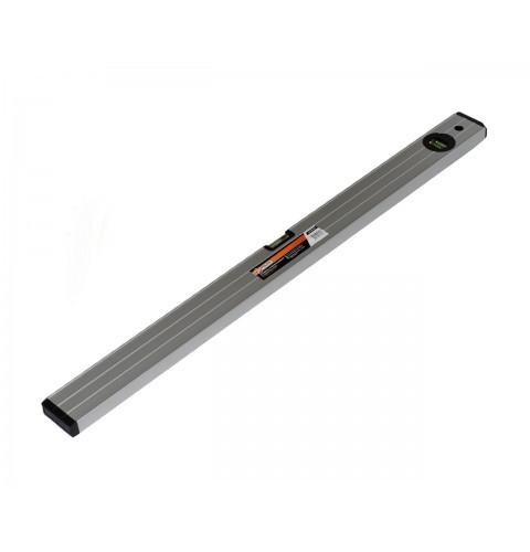"""ТМ""""POLAX"""" Рівень алюмінієвий анодований без ручок 2 вічка 120см (шт.)"""
