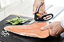 Ножницы Fiskars 859912 для рыбы, фото 3