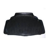 Коврик в багажник для Lada (Ваз) 2104, резино/пластиковый (Lada Locker)