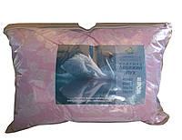 """Подушка искусственный лебяжий пух, 50х70см """"Главтекстиль"""", расцветка в ассортименте"""