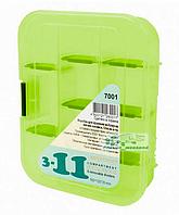 Коробка Aquatech 7001 для рыбалки, органайзер Aquatech 7001