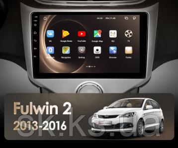 Junsun 4G Android магнитола для Chery Fulwin 2 A13 2013-2016