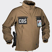 Helikon-tex Куртка COUGAR® QSA™+HID™-Soft Shell Windblocker-койот