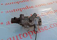 Корпус термостата для Fiat Scudo 1.9 Diesel. Фиат Скудо 1.9 дизель.