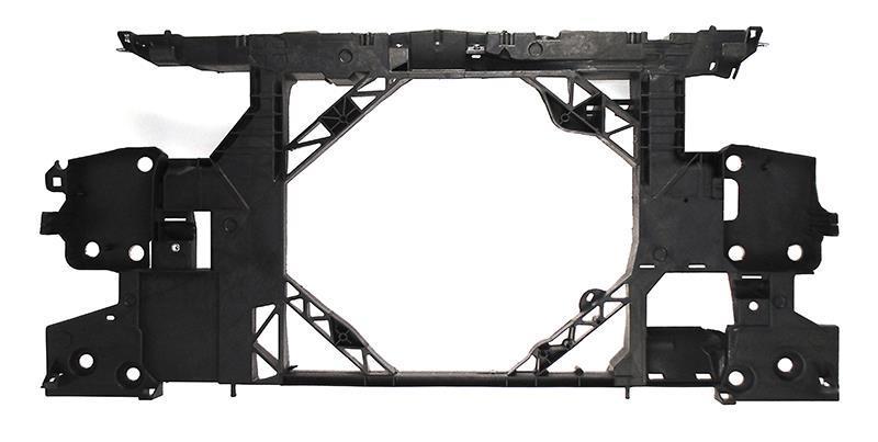 Передняя панель Renault Fluence '10- (FPS) пластмас 752107160R