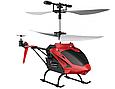 Радиоуправляемый вертолет Syma S5H 2.4 ГГц 23 см со светом, барометром и гироскопом Л, фото 2