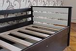 """Дитяче ліжко з підйомним механізмом  """"Телесик"""", фото 8"""
