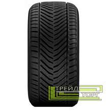 Всесезонная шина Tigar All Season 225/40 R18 92W XL
