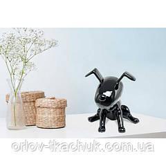 Скульптура Beagle K21 Black