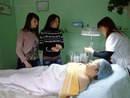 Мезотерапия Мезорролотерапия Харьков