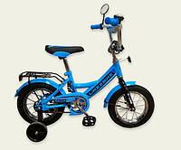 Велосипед детский двухколесный 12 дюймов Like2bike Sprint 191213