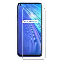 Захисне скло Glass для Realme 6