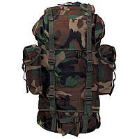 Рюкзак Max Fuchs Combat Woodland Camo 30253T, КОД: 1285832