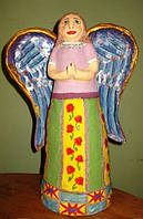 Ангел керамика