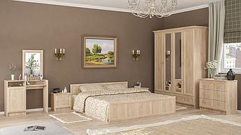 Спальня Соната Mebelservice Комплект