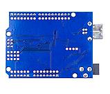 Плата Arduino Uno R3 CH340, фото 3