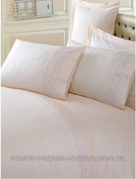 Комплект постельного белья Cotton Box Brode Ranforce