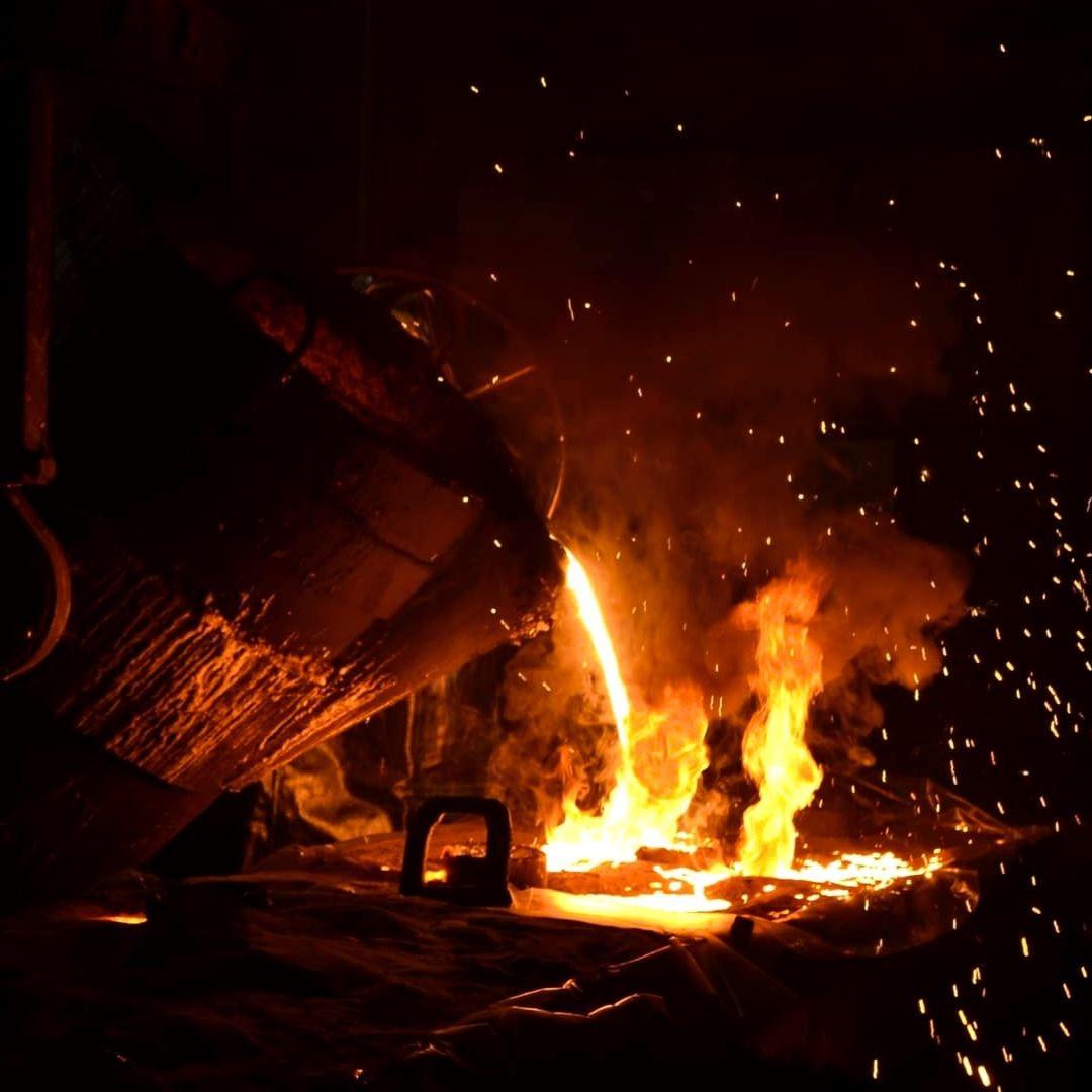 Литейная продукция (черный металл)