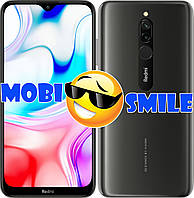 Смартфон Xiaomi Redmi 8 3/32Gb Onyx Black Global Version UA-UCRF Гарантия 12 месяцев