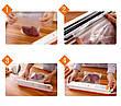 Вакуумный упаковщик Freshpack Pro вакууматор, фото 6
