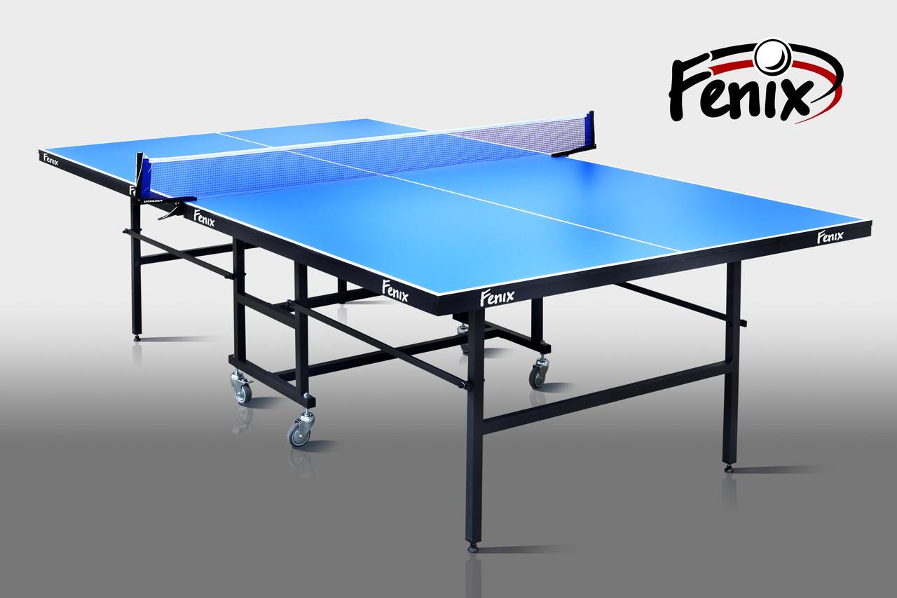 """Тенісний стіл для вулиці """"ФЕНІКС"""" HOME OUTDOOR F15"""
