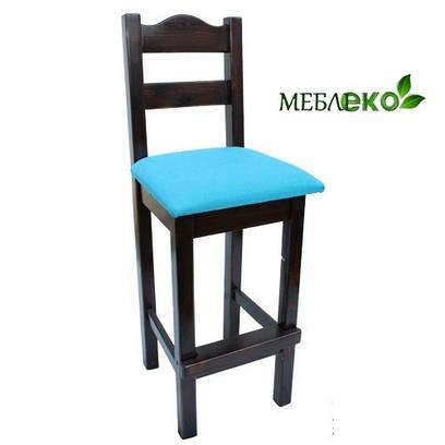 Барные стулья для кафе бара, Стул Барный Шекспир