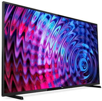 """Телевізор LED Philips TV 52"""" SmartTV (Android 7.0) + FullHD + T2 + USB + HDMI"""