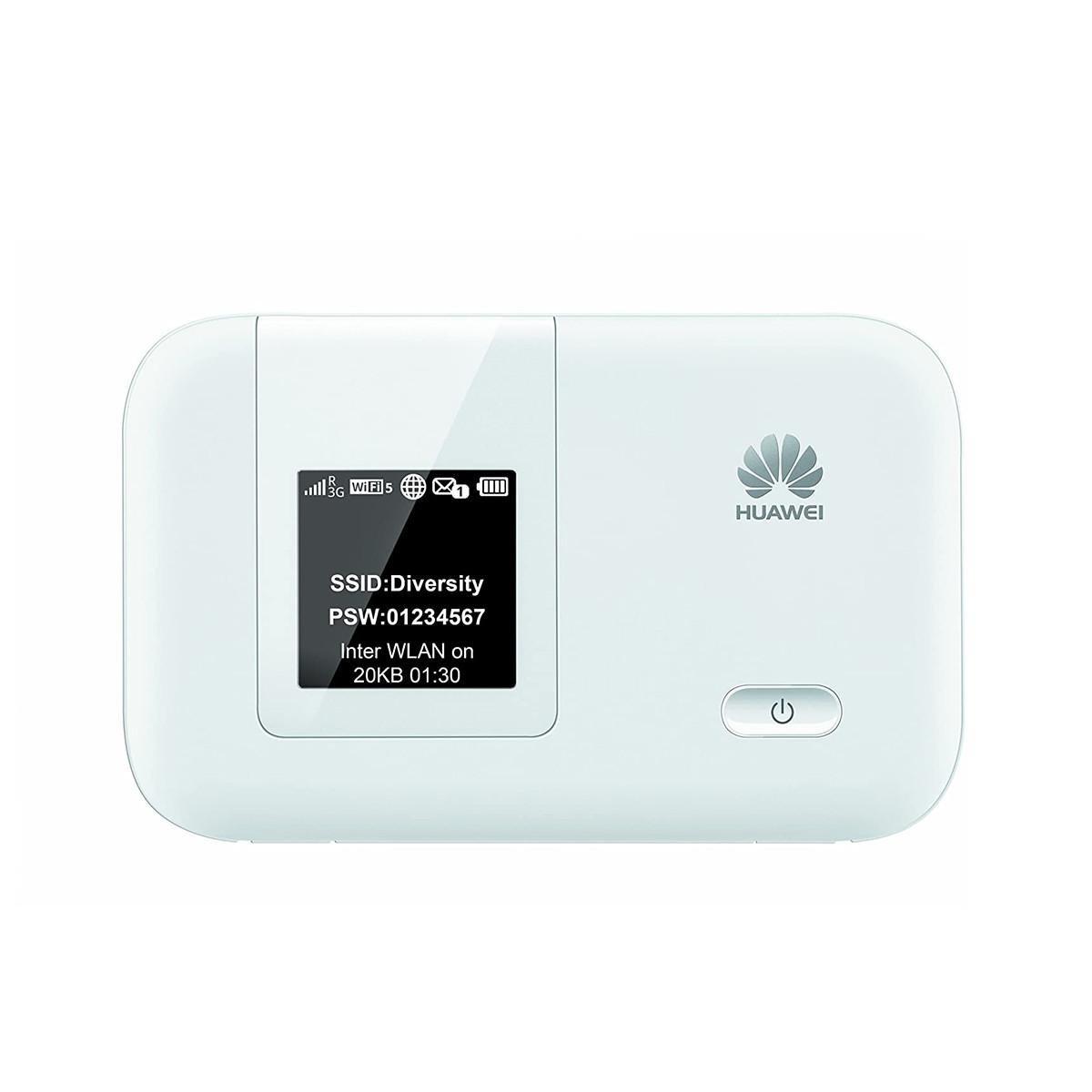 4G LTE WiFi роутер Huawei E5372s-32 (Киевстар, Vodafone, Lifecell)