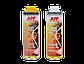 Средство для защиты закрытых профилей кузова (мовиль) APP F400 Profil, 1 л, фото 2