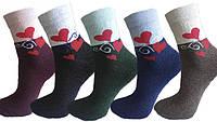 """Шкарпетки жіночі мікс """"Lomani"""""""