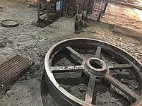 Промышленное литье, фото 3