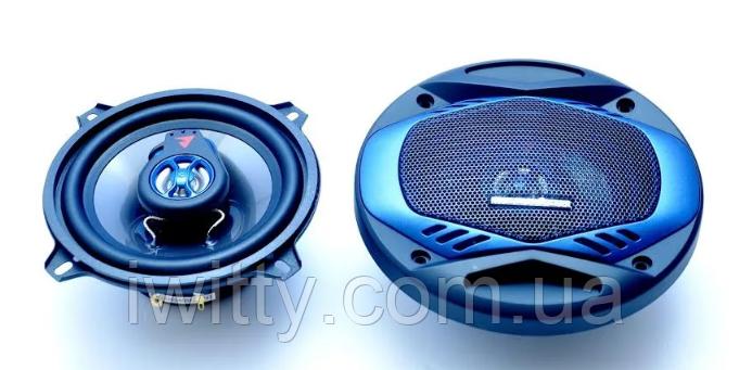 Автомобільна акустична система Megavox MCS-5543SR