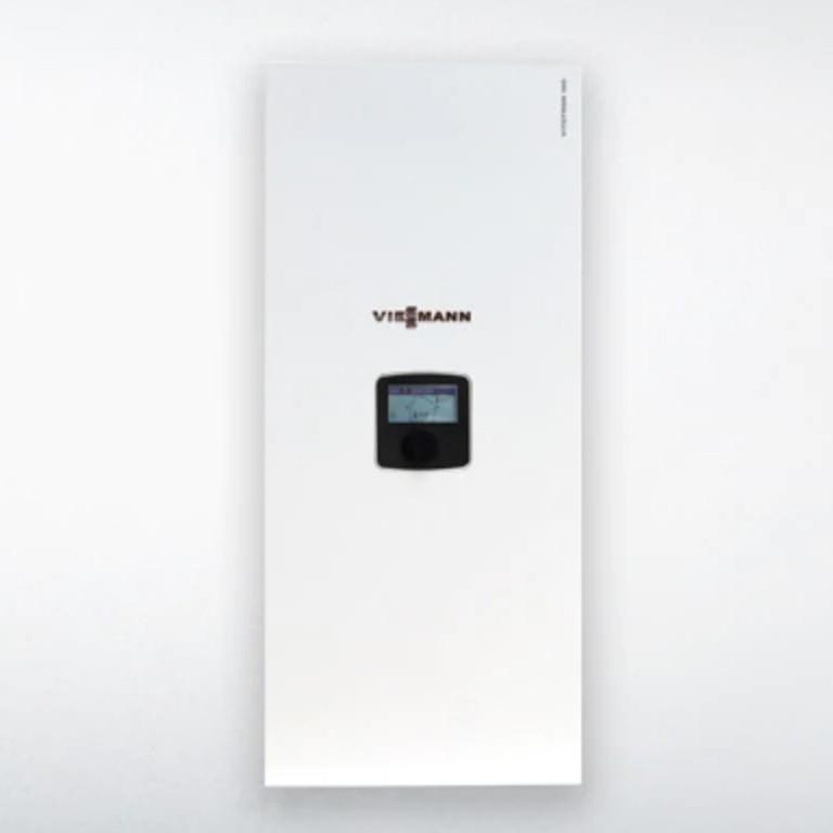 Електричний котел Viessmann Vitotron 100 VMN3-08