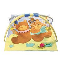 Игровой коврик Baby Mix TK/3090C Мишки