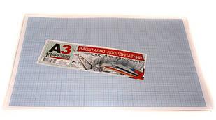 Папір міліметровий А3 Рюкзачок 10л 20шт/уп
