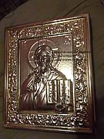 Икона в Украине, Иконы Венчальные, Икона Богородица, Икона Иисус Христос