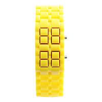 Часы наручные бин 0926 самурай цв., электронные наручные часы, женские наручные часы, мужские часы
