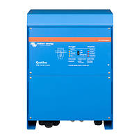 Солнечный инвертор Quattro 12/5000/220-100/100 мощностью 5 кВА/4 кВт