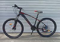 Горный велосипед Azimut Nevada 29 D (17 рама)