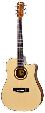 Акустическая гитара Tayste TS-24-41, фото 2