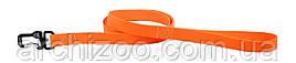 Collar EVOLUTOR - поводок для собак оранжевый  300 см