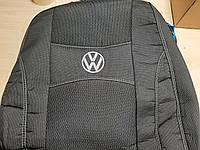 "Чехлы на Volkswagen Passat B5 (sedan) 1996-2005 / авто чехлы Фольксваген Пассат ""Nika"""