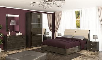 Спальня Лондон Mebelservice Комплект